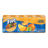 Five Alive Juice Passion Peach (10x200mL)