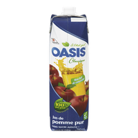 Oasis Pure Apple Juice (960mL)  - Urbery