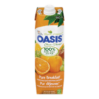 Oasis Orange Juice (960mL)  - Urbery