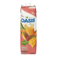 Oasis Exotic Mango Juice (960mL)  - Urbery