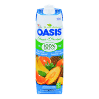 Oasis Pineapple-Banana-Orange Juice (960mL)  - Urbery