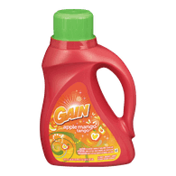 Gain Laundry Liquid, Apple Mango Tango (1.47L)  - Urbery
