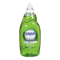 Dawn Dishwashing Detergent Ultra Antibacterial, Apple Blossom (1L)  - Urbery