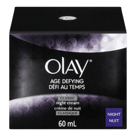 Olay Age Defying Intensive Nourshing Night Cream (60mL)  - Urbery