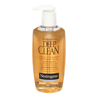 Neutrogena Deep Clean Facial Cleanser (200mL)  - Urbery