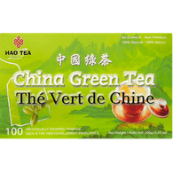 China Green Tea (100ea)  - Urbery