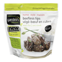 Gardein Beefless Tips (255g)