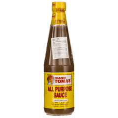 Man Tomas All Purpose Sauce (550g)  - Urbery