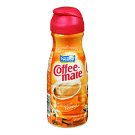Coffee-Mate Coffee Creamer, Vanilla Caramel (473mL)
