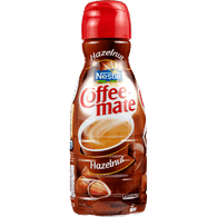 Coffee-Mate Coffee Creamer, Hazelnut (946mL)