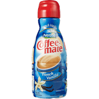 Coffee-Mate Coffee Creamer French Vanilla (946mL)