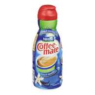 Coffee-Mate Coffee Creamer, French Vanilla Fat Free (946mL)