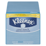 Kleenex Cool Touch Facial Tissues (50 ea)