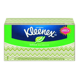 Kleenex Facial Tissues with Lotion, 3 Ply