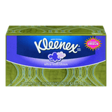 Kleenex Ultra Soft Facial Tissues, 3 Ply