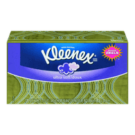 Kleenex Ultra Soft Facial Tissues, 3 Ply  - Urbery
