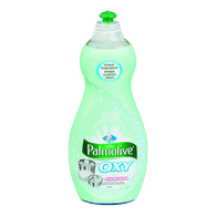 Palmolive Dishwashing Detergent Ultra, Oxy (739mL)  - Urbery