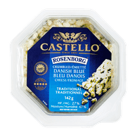 Castello Danish Cheese Blue Cheese Crumbled (142g)