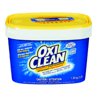 OxiClean Versatile Stain Remover (1.36kg)  - Urbery