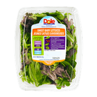 Dole Sweet baby Lettuces Salad (142g)