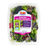 Dole Spring Mix Salad (142g)