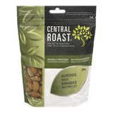 Central Roast Raw Almonds (260g)