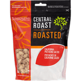Central Roast Roasted California Pistachios, Salted (275g)