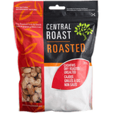 Central Roast Dry Roasted Cashews, Unsalted (300g)