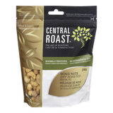 Central Roast Roasted Mixed Nuts, Sea Salted (270g)