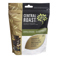 Central Roast Energy Women's Vitality Mix (300g)  - Urbery