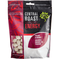Central Roast Energy Yogurt Almonds (270g)  - Urbery
