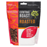 Central Roast Dry Roasted Almonds, Unsalted (270g)