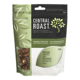 Central Roast Roasted Pecan Halves (150g)
