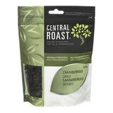 Central Roast Dried Cranberries (225g)