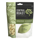 Central Roast Raw Macadamia Nuts (210g)