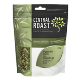 Central Roast Raw Pumpkin Seeds (275g)
