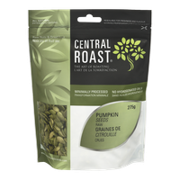 Central Roast Raw Pumpkin Seeds (275g)  - Urbery