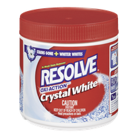 Oxi Action Crystal White (765g)  - Urbery