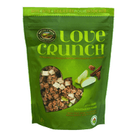 Nature's Path Love Crunch Granola, Apple Crumble (325g)  - Urbery