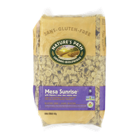 Nature's Path Mesa Sunrise Flakes with Raisins (825g)  - Urbery