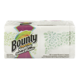 Bounty Paper Napkins Signature Prints (160 e.a)