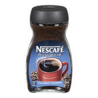 Nescafe Rich, Colombian (100g)  - Urbery