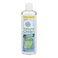 Nature Clean Rinse Agent (250mL)  - Urbery