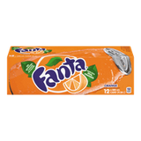 Fanta Orange (12X355ML)
