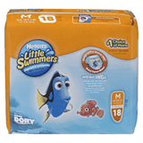 Huggies Little Swimmers, M (18 ea)