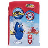 Huggies Little Swimmers, L (17 ea)