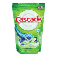 Cascade ActionPacs with Dawn, Fresh Scent (25ea)  - Urbery