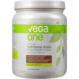Vega One Nutritional Shake Chocolate (438g)