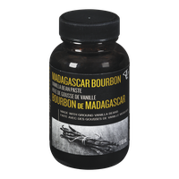 PC Black Label Madagascar Bourbon Vanilla Bean Paste (118g)  - Urbery