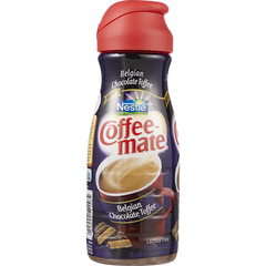 Nestl̩ Coffee Creamer, Belgian Chocolate Toffee (473mL)